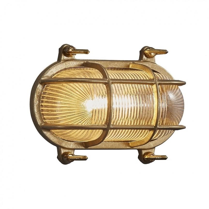 Aplica de exterior stil clasic Helford alama 49031035 NL, Aplice de exterior clasice, rustice, traditionale,  a