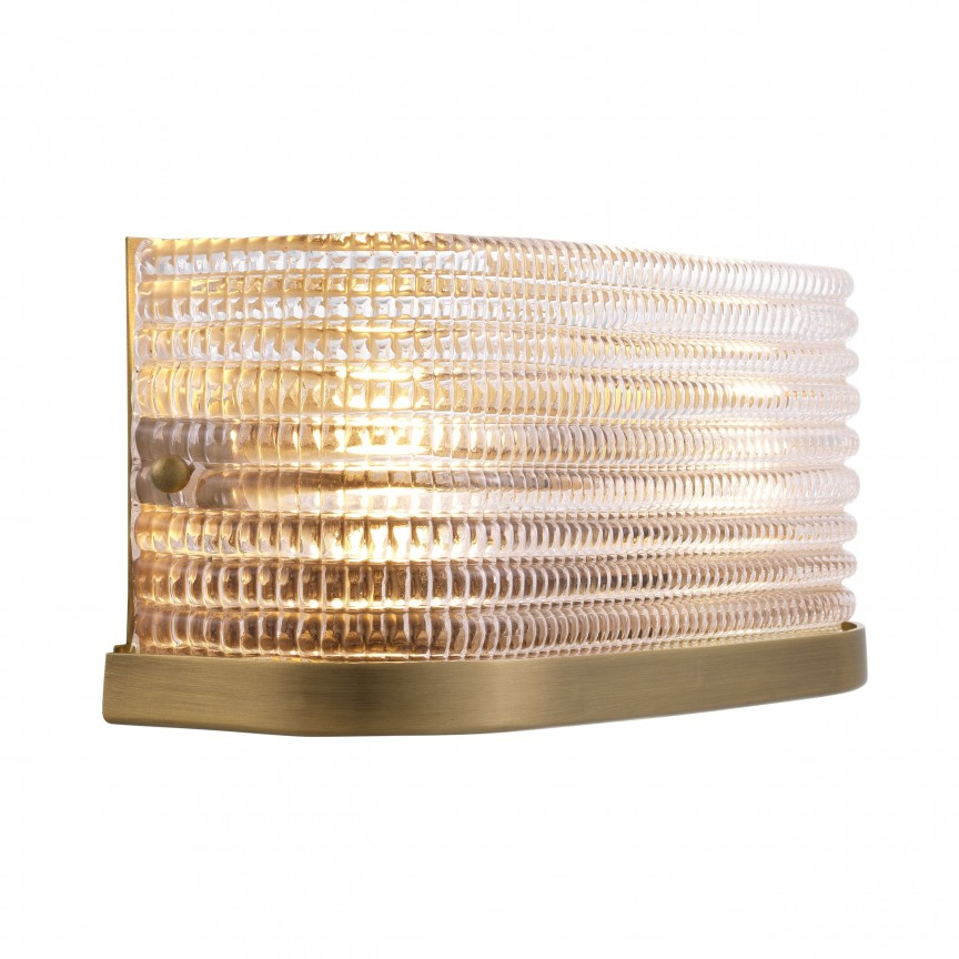 Aplica design LUX Culver alama 113037 HZ, Aplice de perete moderne, Corpuri de iluminat, lustre, aplice, veioze, lampadare, plafoniere. Mobilier si decoratiuni, oglinzi, scaune, fotolii. Oferte speciale iluminat interior si exterior. Livram in toata tara.  a