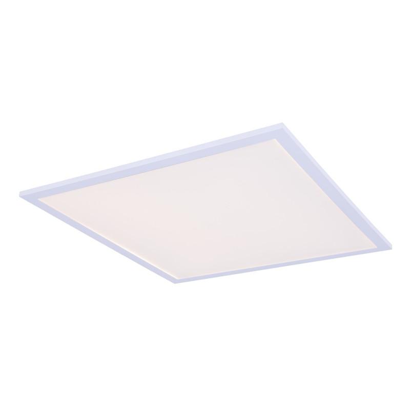 Plafoniera LED design slim cu lumina ajustabila Lux 24W 41643D2D GL, ILUMINAT INTERIOR LED , Corpuri de iluminat, lustre, aplice, veioze, lampadare, plafoniere. Mobilier si decoratiuni, oglinzi, scaune, fotolii. Oferte speciale iluminat interior si exterior. Livram in toata tara.  a