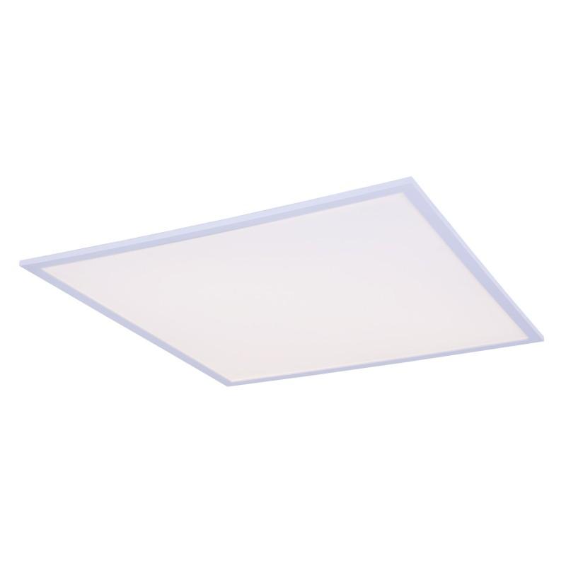 Plafoniera LED design slim cu lumina ajustabila Lux 36W 41643D3D GL, ILUMINAT INTERIOR LED , Corpuri de iluminat, lustre, aplice, veioze, lampadare, plafoniere. Mobilier si decoratiuni, oglinzi, scaune, fotolii. Oferte speciale iluminat interior si exterior. Livram in toata tara.  a