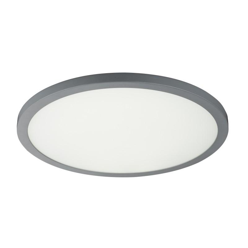 Plafoniera LED design slim SABI 41639-35 GL, ILUMINAT INTERIOR LED , Corpuri de iluminat, lustre, aplice, veioze, lampadare, plafoniere. Mobilier si decoratiuni, oglinzi, scaune, fotolii. Oferte speciale iluminat interior si exterior. Livram in toata tara.  a