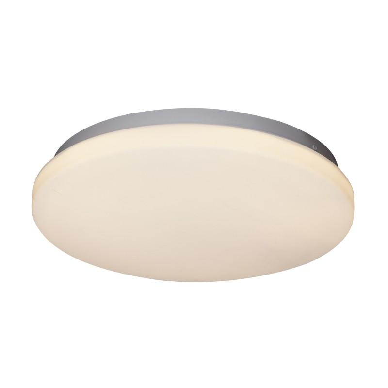 Plafoniera LED design slim Ø29cm TARUG 41003-20 GL, ILUMINAT INTERIOR LED , Corpuri de iluminat, lustre, aplice, veioze, lampadare, plafoniere. Mobilier si decoratiuni, oglinzi, scaune, fotolii. Oferte speciale iluminat interior si exterior. Livram in toata tara.  a