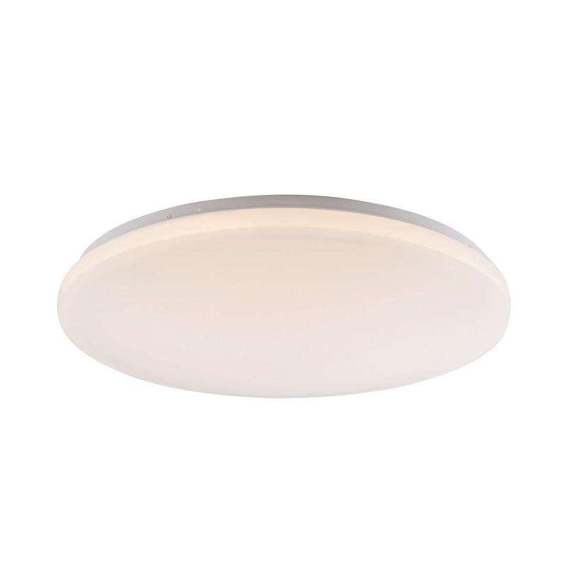 Plafoniera LED design slim Ø48cm TARUG 41003-42 GL, ILUMINAT INTERIOR LED , Corpuri de iluminat, lustre, aplice, veioze, lampadare, plafoniere. Mobilier si decoratiuni, oglinzi, scaune, fotolii. Oferte speciale iluminat interior si exterior. Livram in toata tara.  a