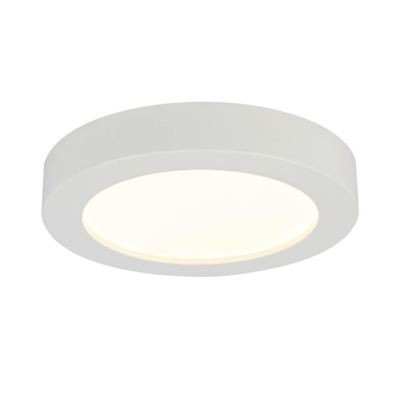 Plafoniera LED mini de tip spot aplicat Ø17cm PAULA 41605-12 GL, ILUMINAT INTERIOR LED , Corpuri de iluminat, lustre, aplice, veioze, lampadare, plafoniere. Mobilier si decoratiuni, oglinzi, scaune, fotolii. Oferte speciale iluminat interior si exterior. Livram in toata tara.  a