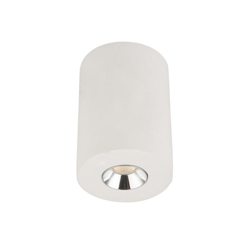Spot LED aplicat tavan/plafon CHRISTINE 55010-1A GL, Spoturi aplicate - tavan / perete, Corpuri de iluminat, lustre, aplice, veioze, lampadare, plafoniere. Mobilier si decoratiuni, oglinzi, scaune, fotolii. Oferte speciale iluminat interior si exterior. Livram in toata tara.  a