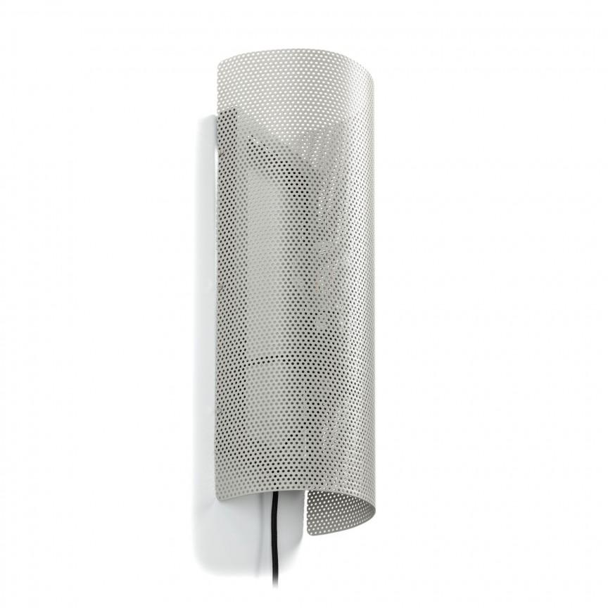 Aplica de perete design modern minimalist Aridea AA4313R03 JG, Aplice de perete moderne, Corpuri de iluminat, lustre, aplice, veioze, lampadare, plafoniere. Mobilier si decoratiuni, oglinzi, scaune, fotolii. Oferte speciale iluminat interior si exterior. Livram in toata tara.  a