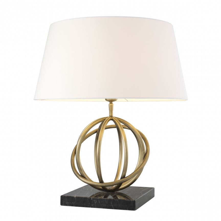 Veioza, lampa de masa LUX Edition 113576 HZ, Veioze, Lampi de masa, Corpuri de iluminat, lustre, aplice, veioze, lampadare, plafoniere. Mobilier si decoratiuni, oglinzi, scaune, fotolii. Oferte speciale iluminat interior si exterior. Livram in toata tara.  a