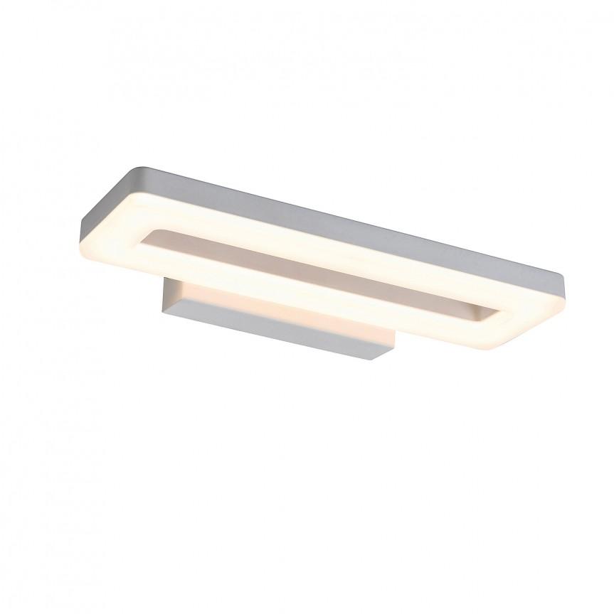 Aplica de perete LED moderna 16W Alana 5650 RX, Aplice de perete LED, Corpuri de iluminat, lustre, aplice, veioze, lampadare, plafoniere. Mobilier si decoratiuni, oglinzi, scaune, fotolii. Oferte speciale iluminat interior si exterior. Livram in toata tara.  a