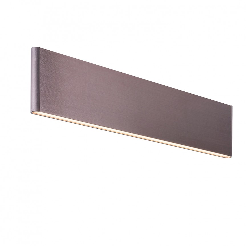 Aplica perete LED iluminat ambiental Elinor 5652 RX, Aplice de perete LED, Corpuri de iluminat, lustre, aplice, veioze, lampadare, plafoniere. Mobilier si decoratiuni, oglinzi, scaune, fotolii. Oferte speciale iluminat interior si exterior. Livram in toata tara.  a