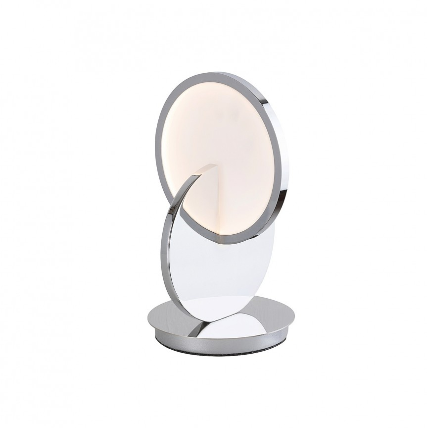Veioza LED design modern Assana 5669 RX, Veioze LED, Lampadare LED, Corpuri de iluminat, lustre, aplice, veioze, lampadare, plafoniere. Mobilier si decoratiuni, oglinzi, scaune, fotolii. Oferte speciale iluminat interior si exterior. Livram in toata tara.  a
