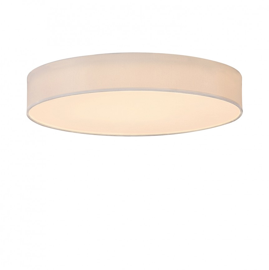 Plafoniera LED design modern Ø40cm Artemis alba 5682 RX, Plafoniere LED, Spoturi LED, Corpuri de iluminat, lustre, aplice, veioze, lampadare, plafoniere. Mobilier si decoratiuni, oglinzi, scaune, fotolii. Oferte speciale iluminat interior si exterior. Livram in toata tara.  a