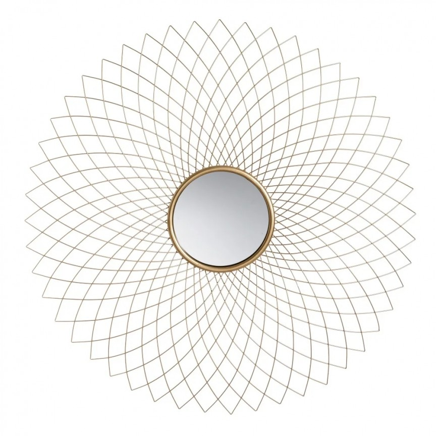 Oglinda decorativa Oro, 99,5cm SX-151464, Oglinzi decorative,  a