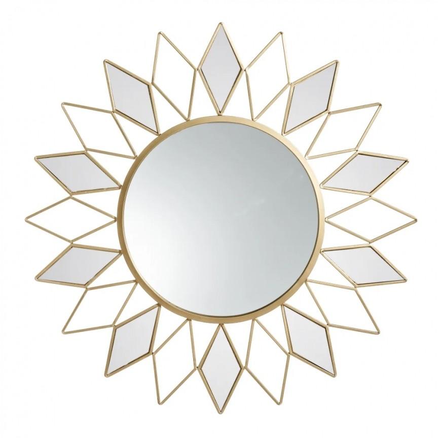 Oglinda decorativa Oro, 91cm SX-151465, Oglinzi decorative,  a
