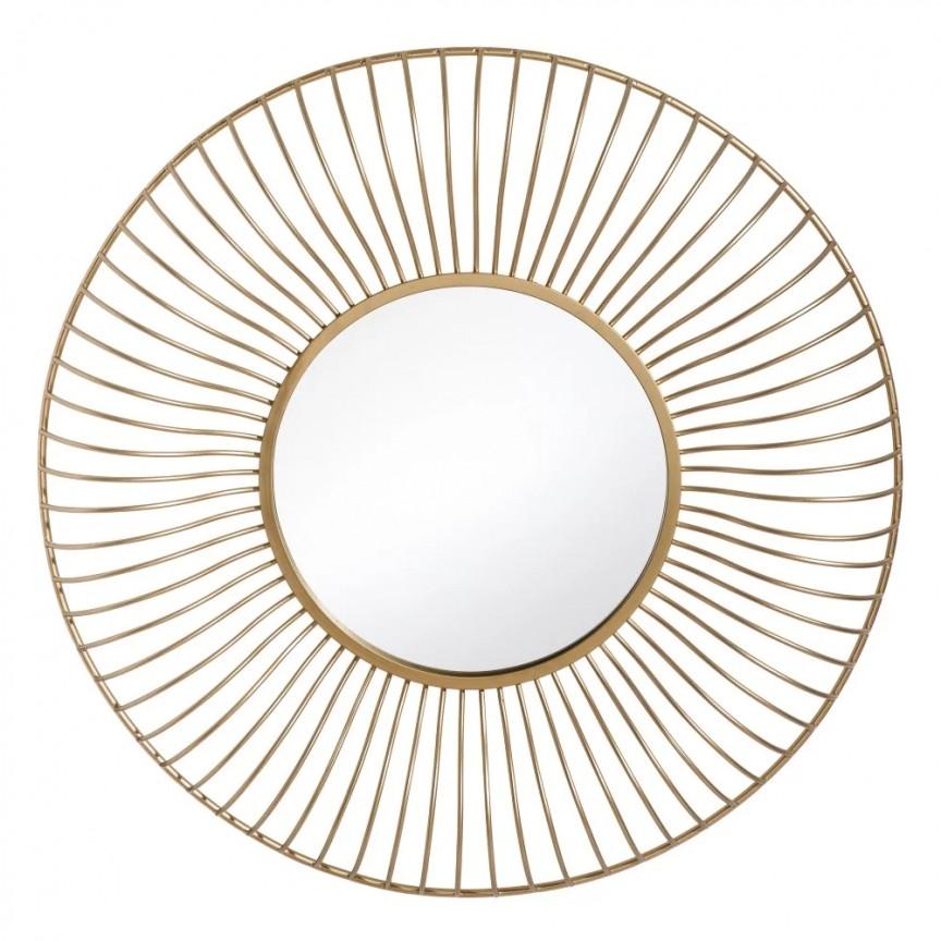 Oglinda decorativa Oro, 93cm SX-151466, Oglinzi decorative,  a