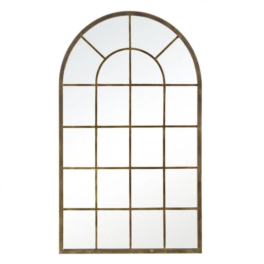 Oglinda design fereastra VENTANA, 65x110cm SX-121420, Oglinzi decorative,  a