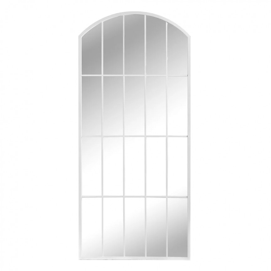 Oglinda design fereastra VENTANA, 76x170cm SX-121423, Oglinzi decorative,  a