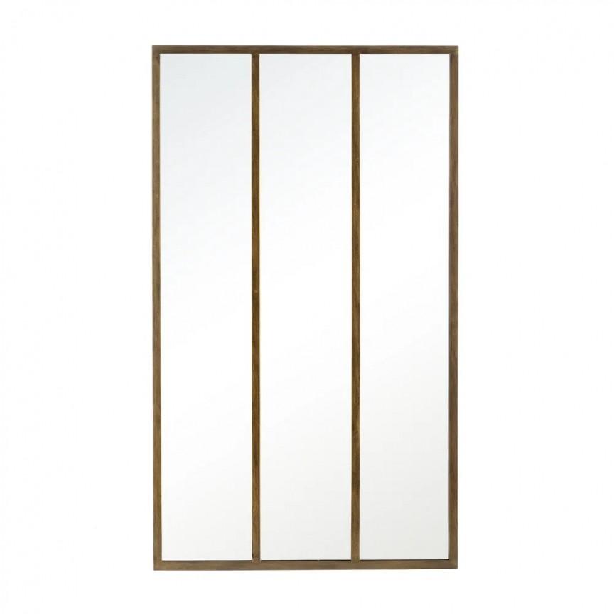 Oglinda design fereastra VENTANA, 70x120cm SX-121425, Oglinzi decorative,  a