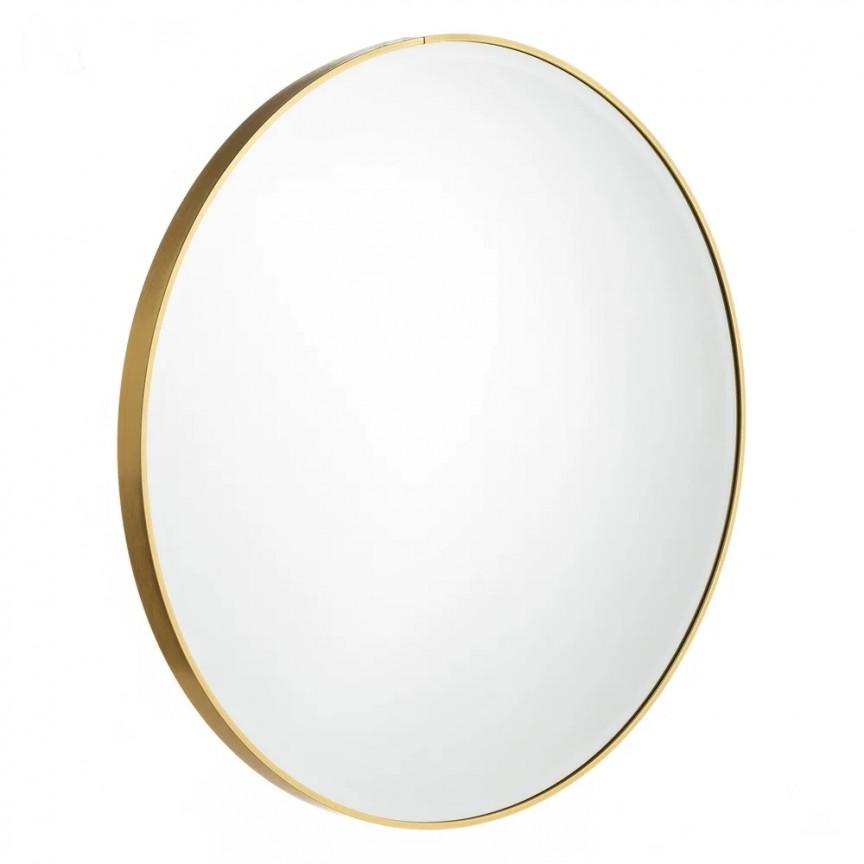 Oglinda decorativa Oro, 80cm SX-106743, Oglinzi decorative,  a