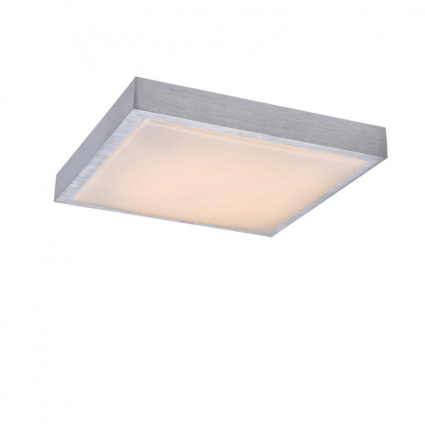 Plafoniera LED design modern Sasha 5796 RX, Plafoniere LED, Spoturi LED, Corpuri de iluminat, lustre, aplice, veioze, lampadare, plafoniere. Mobilier si decoratiuni, oglinzi, scaune, fotolii. Oferte speciale iluminat interior si exterior. Livram in toata tara.  a