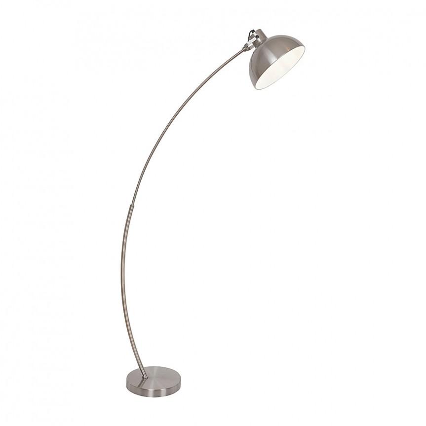 Lampadar / Lampa de podea stil industrial Otto 5593 RX, NOU ! Lustre VINTAGE, RETRO, INDUSTRIA Style,  a