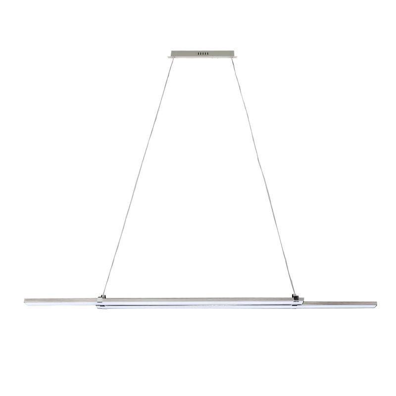 Lustra LED extensibila design modern Maier 262550 SU, Lustre LED, Pendule LED, Corpuri de iluminat, lustre, aplice, veioze, lampadare, plafoniere. Mobilier si decoratiuni, oglinzi, scaune, fotolii. Oferte speciale iluminat interior si exterior. Livram in toata tara.  a