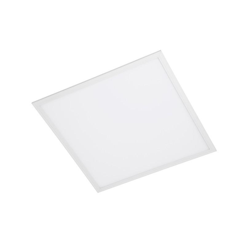 Panou LED incastrabil tavan /plafon design ultra-slim 59,6cm Plate 40W 4000K 112361 SU, Spoturi incastrate - tavan fals / perete, Corpuri de iluminat, lustre, aplice, veioze, lampadare, plafoniere. Mobilier si decoratiuni, oglinzi, scaune, fotolii. Oferte speciale iluminat interior si exterior. Livram in toata tara.  a