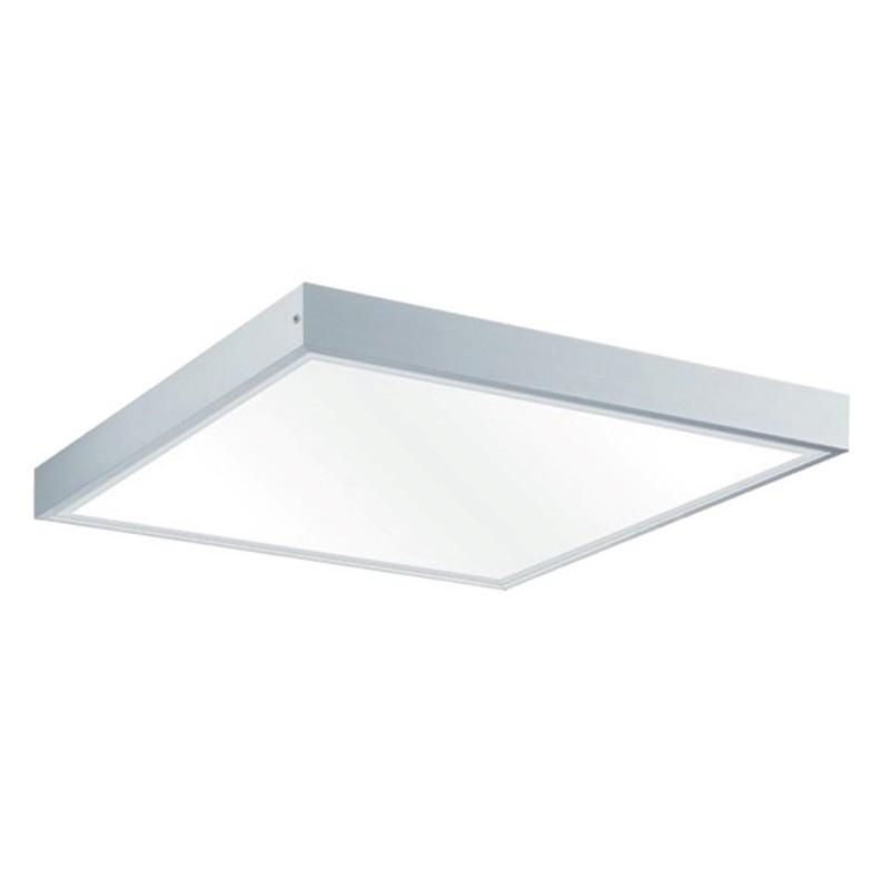 Accesoriu / Kit aplicare tavan / plafon panouri LED Plate 50623 SU, CORPURI DE ILUMINAT INTERIOR MODERN, Corpuri de iluminat, lustre, aplice, veioze, lampadare, plafoniere. Mobilier si decoratiuni, oglinzi, scaune, fotolii. Oferte speciale iluminat interior si exterior. Livram in toata tara.  a