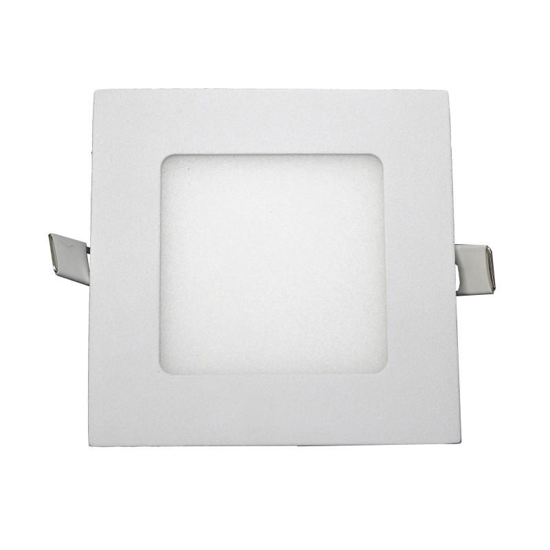 Spot LED incastrabil tavan 12cm Hole alb 6W 4000K 366100 SU, ILUMINAT INTERIOR LED , ⭐ modele moderne de lustre LED cu telecomanda potrivite pentru living, bucatarie, birou, dormitor, baie, camera copii (bebe si tineret), casa scarii, hol. ✅Design de lux premium actual Top 2020! ❤️Promotii lampi LED❗ ➽ www.evalight.ro. Alege oferte la sisteme si corpuri de iluminat cu LED dimabile (becuri cu leduri si module LED integrate cu lumina calda, naturala sau rece), ieftine si de lux, calitate deosebita la cel mai bun pret. a