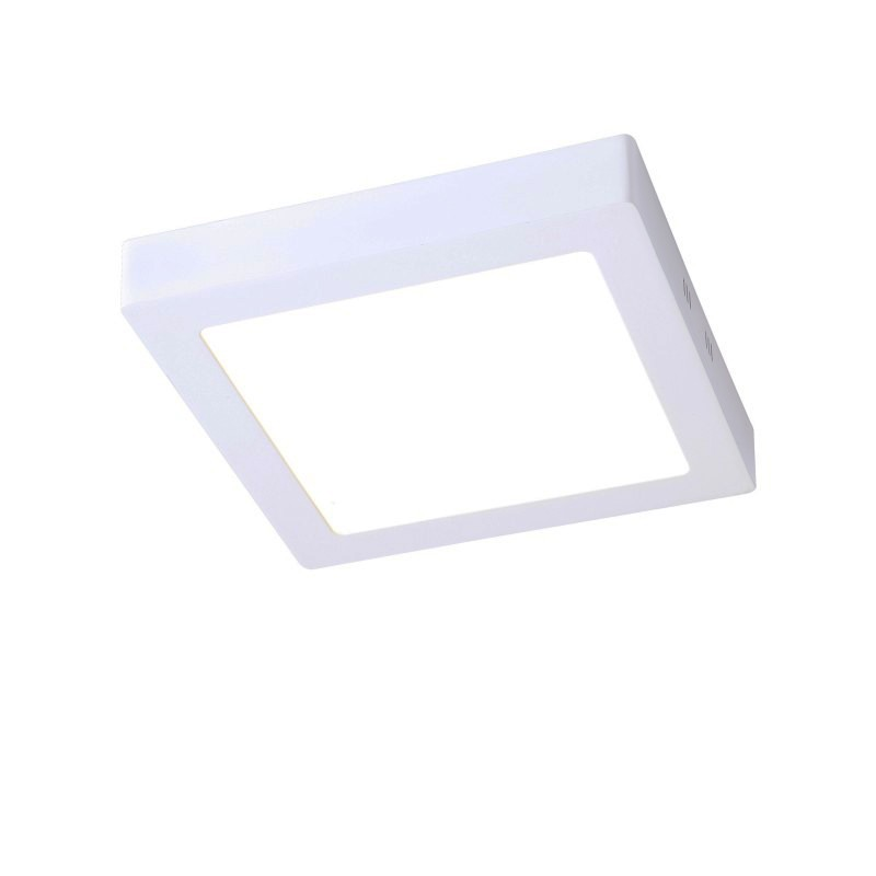 Spot LED aplicat tavan 22,5cm SURF alb 18W 4000K 100806 SU, Spoturi LED incastrate, aplicate, Corpuri de iluminat, lustre, aplice, veioze, lampadare, plafoniere. Mobilier si decoratiuni, oglinzi, scaune, fotolii. Oferte speciale iluminat interior si exterior. Livram in toata tara.  a