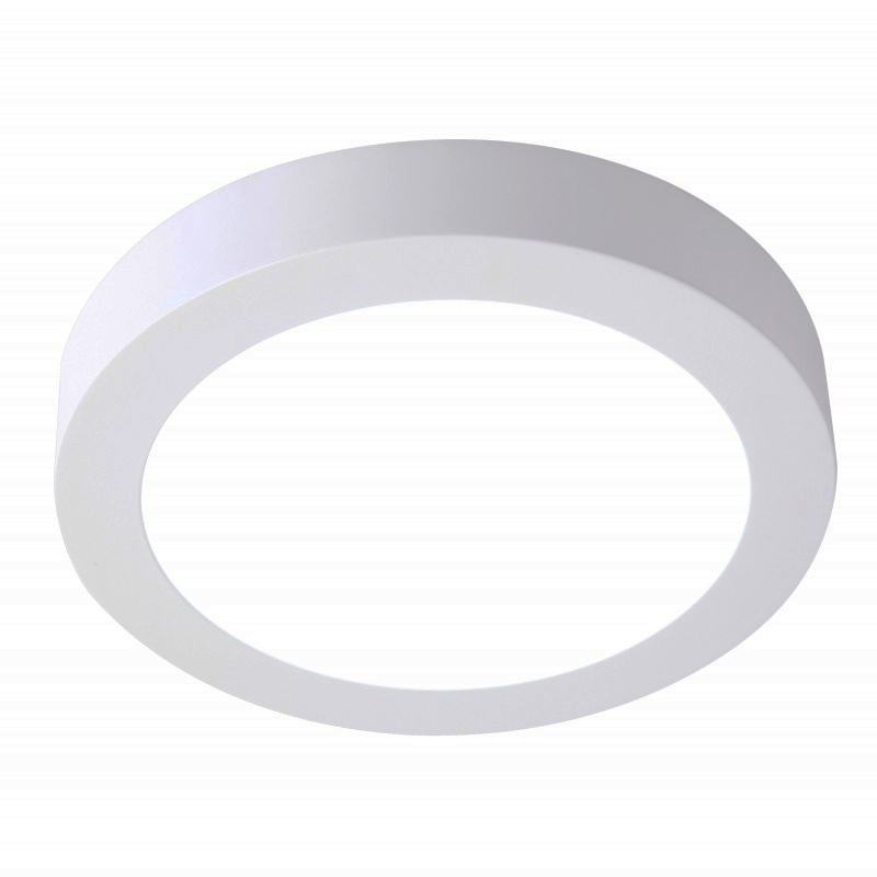 Spot LED aplicat tavan Ø30cm SURF alb 30W 4000K 101252 SU, Spoturi LED incastrate, aplicate, Corpuri de iluminat, lustre, aplice, veioze, lampadare, plafoniere. Mobilier si decoratiuni, oglinzi, scaune, fotolii. Oferte speciale iluminat interior si exterior. Livram in toata tara.  a