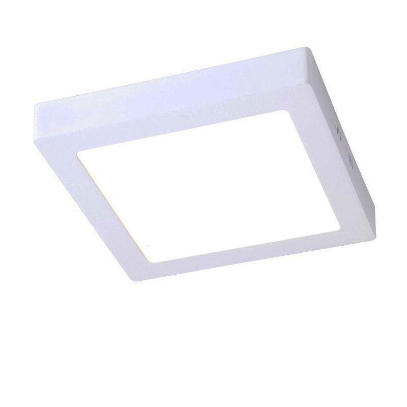 Spot LED aplicat tavan 30cm SURF alb 30W 4000K 100824 SU, Spoturi LED incastrate, aplicate, Corpuri de iluminat, lustre, aplice, veioze, lampadare, plafoniere. Mobilier si decoratiuni, oglinzi, scaune, fotolii. Oferte speciale iluminat interior si exterior. Livram in toata tara.  a