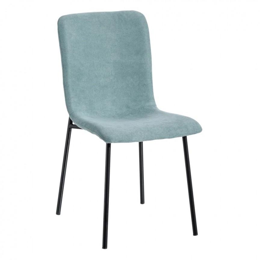 Set de 2 scaune design modern Rylie, tesatura verde SX-121603, Seturi scaune dining, scaune HoReCa, Corpuri de iluminat, lustre, aplice, veioze, lampadare, plafoniere. Mobilier si decoratiuni, oglinzi, scaune, fotolii. Oferte speciale iluminat interior si exterior. Livram in toata tara.  a