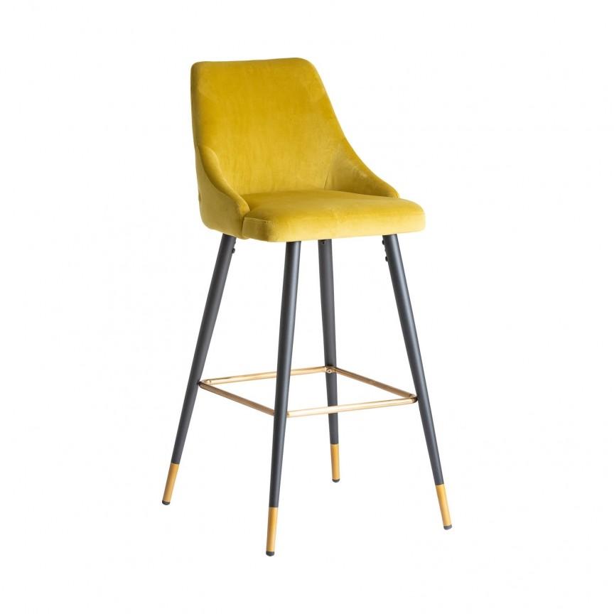 Set 2 scaune bar design kitsh CARPI 26374 VH, Scaune de bar, Corpuri de iluminat, lustre, aplice, veioze, lampadare, plafoniere. Mobilier si decoratiuni, oglinzi, scaune, fotolii. Oferte speciale iluminat interior si exterior. Livram in toata tara.  a