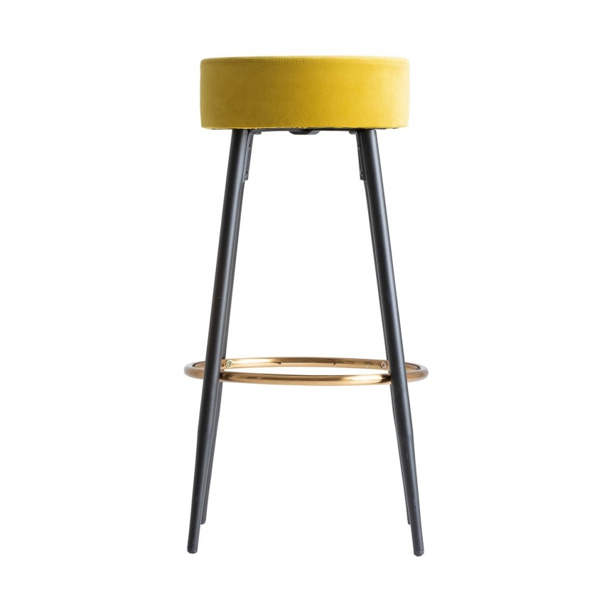 Set 2 scaune bar design kitsh CARPI , Scaune de bar, Corpuri de iluminat, lustre, aplice, veioze, lampadare, plafoniere. Mobilier si decoratiuni, oglinzi, scaune, fotolii. Oferte speciale iluminat interior si exterior. Livram in toata tara.  a