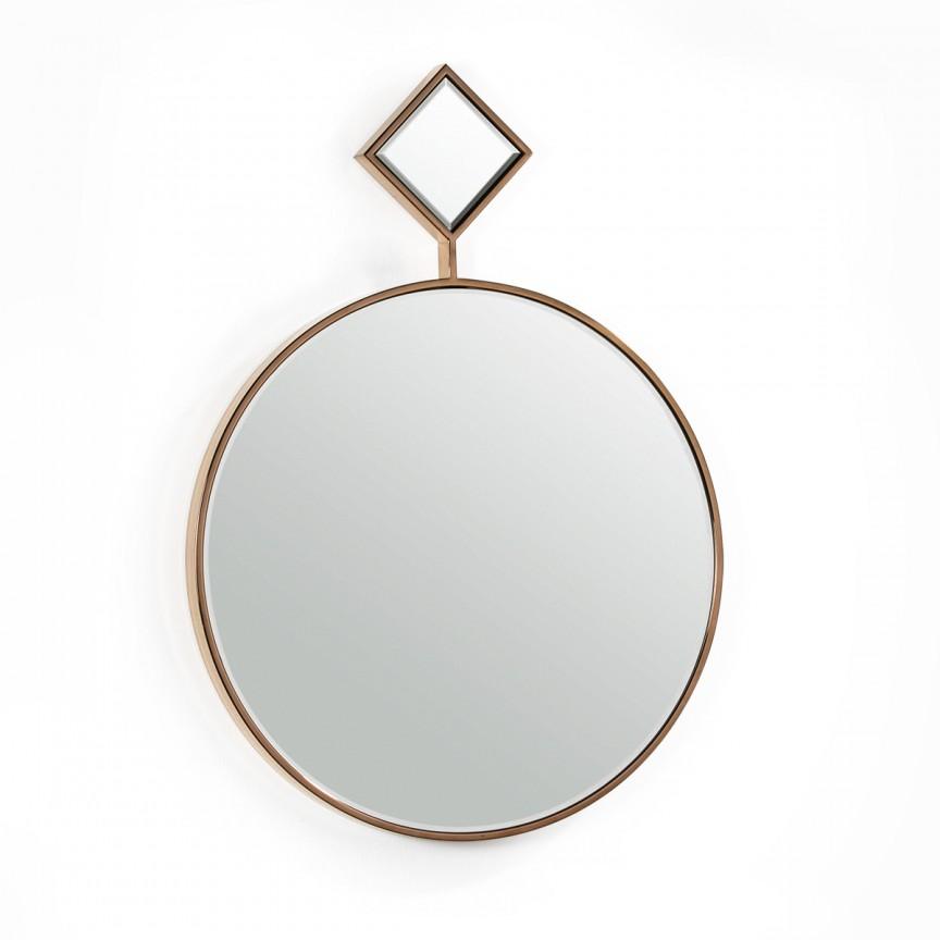 Oglinda decorativa Oro, 90x65cm 36637/00 TN, Oglinzi decorative,  a
