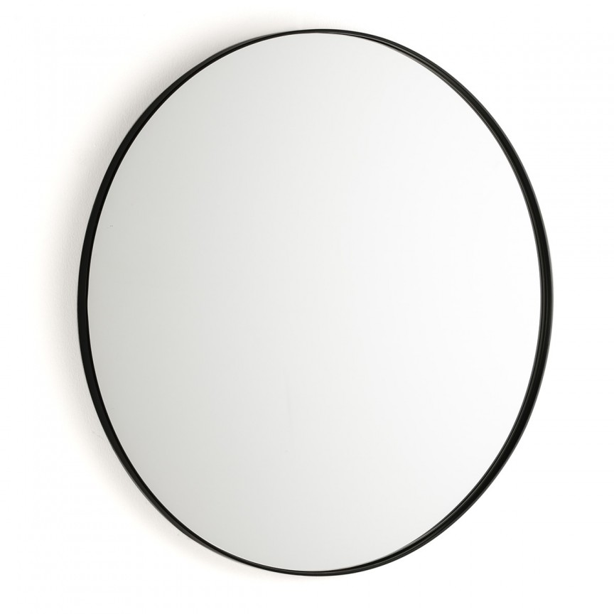 Oglinda decorativa Black, 80cm 40458/00 TN, Oglinzi decorative moderne✅ decoratiuni de perete cu oglinda⭐ modele mari si rotunde pentru Hol, Living, Dormitor si Baie.❤️Promotii la oglinzi cu design decorativ❗ Intra si vezi poze ✚ pret ➽ www.evalight.ro. ➽ sursa ta de inspiratie online❗ Alege oglinzi deosebite Art Deco de lux pentru decorare casa, fabricate de branduri renumite. Aici gasesti cele mai frumoase si rafinate obiecte de decor cu stil contemporan unicat, oglinzi elegante cu suport de prindere pe perete, de masa sau de podea potrivite pt dresing, cu rama din metal cu aspect antichizat sau lemn de culoare aurie, sticla argintie in diferite forme: oglinzi in forma de soare, hexagonale tip fagure hexagon, ovale, patrate mici, rectangulara sau dreptunghiulara, design original exclusivist: industrial style, retro, vintage (produse manual handmade), scandinav nordic, clasic, baroc, glamour, romantic, rustic, minimalist. Tendinte si idei actuale de designer pentru amenajari interioare premium Top 2020❗ Oferte si reduceri speciale cu vanzare rapida din stoc, oglinzi de calitate la cel mai bun pret. a