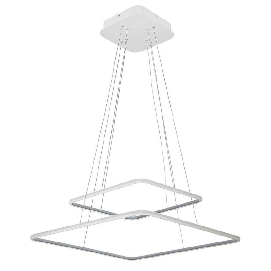 Lustra moderna LED Donatella 2546 RX, Lustre LED, Pendule LED, Corpuri de iluminat, lustre, aplice, veioze, lampadare, plafoniere. Mobilier si decoratiuni, oglinzi, scaune, fotolii. Oferte speciale iluminat interior si exterior. Livram in toata tara.  a
