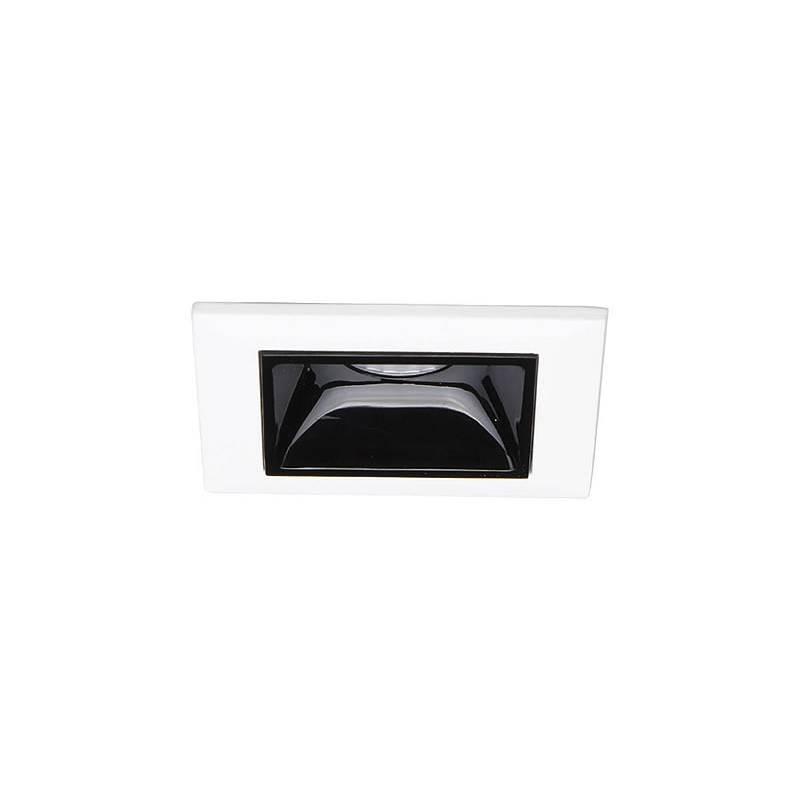 Corp incastrabil cu spot LED LIKA FI1 TRIM 206141, Spoturi incastrate - tavan fals / perete, Corpuri de iluminat, lustre, aplice, veioze, lampadare, plafoniere. Mobilier si decoratiuni, oglinzi, scaune, fotolii. Oferte speciale iluminat interior si exterior. Livram in toata tara.  a