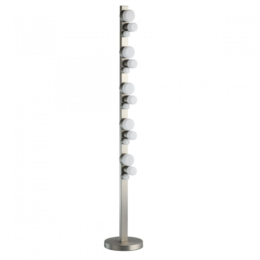 Lampadar LED / Lampa de podea design modern Morpheus 710040515 MW, Veioze LED, Lampadare LED, Corpuri de iluminat, lustre, aplice, veioze, lampadare, plafoniere. Mobilier si decoratiuni, oglinzi, scaune, fotolii. Oferte speciale iluminat interior si exterior. Livram in toata tara.  a