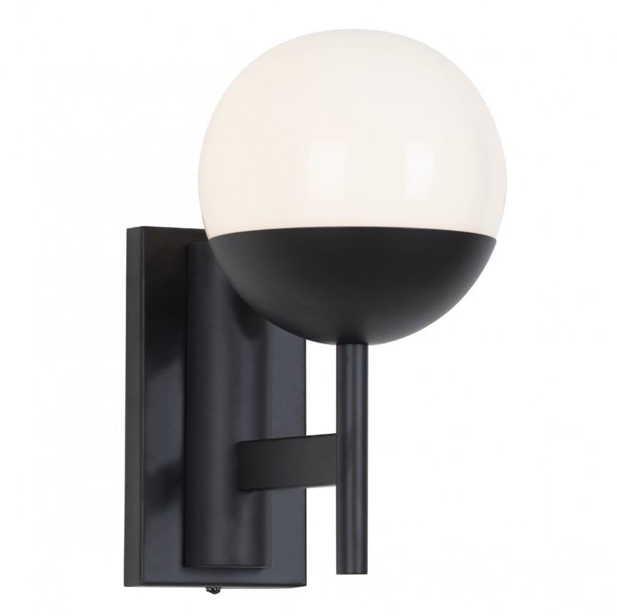 Aplica de perete design modern DALLAS W0255 MX, Magazin, Corpuri de iluminat, lustre, aplice, veioze, lampadare, plafoniere. Mobilier si decoratiuni, oglinzi, scaune, fotolii. Oferte speciale iluminat interior si exterior. Livram in toata tara.  a