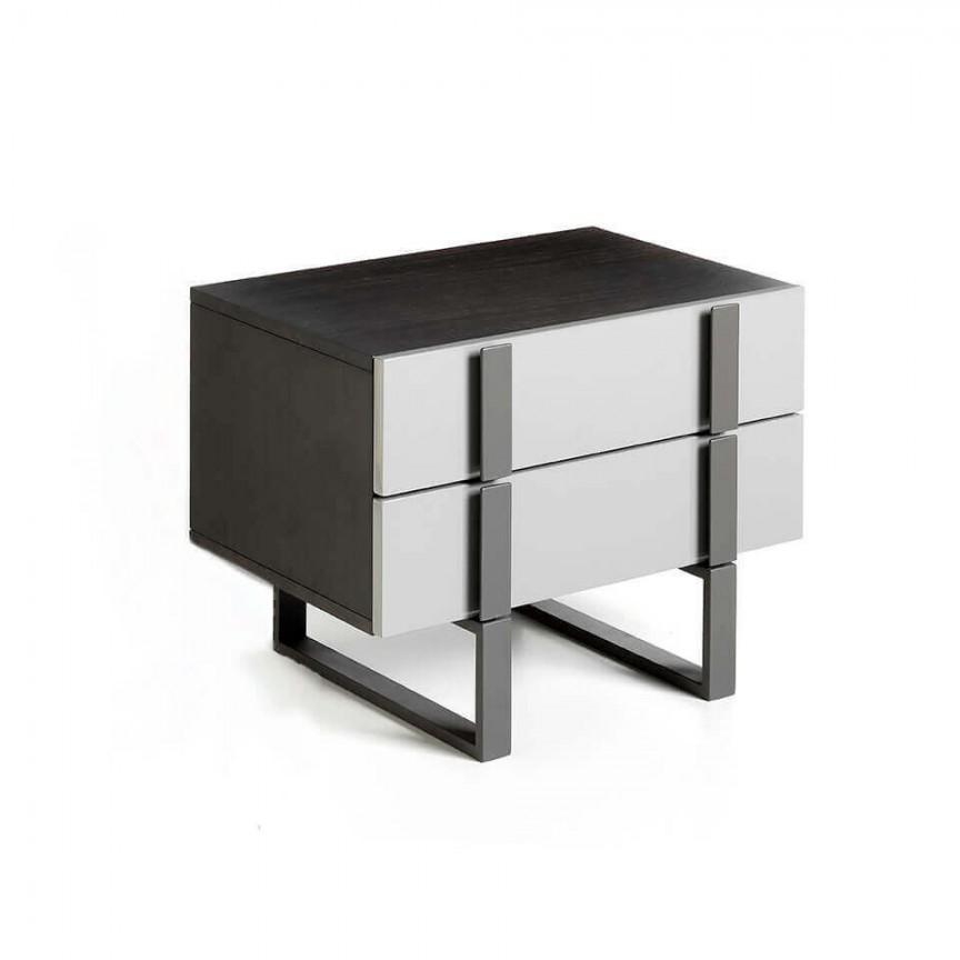 Noptiera moderna design LUX, Prestige CP1706-H, Paturi - Noptiere dormitor,  a