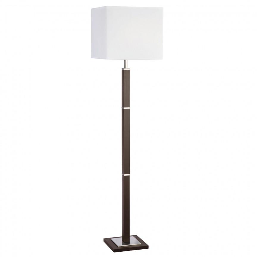 Lampadar / Lampa de podea moderna Waverley EU8880BR SRT, CORPURI DE ILUMINAT INTERIOR MODERN, Corpuri de iluminat, lustre, aplice, veioze, lampadare, plafoniere. Mobilier si decoratiuni, oglinzi, scaune, fotolii. Oferte speciale iluminat interior si exterior. Livram in toata tara.  a