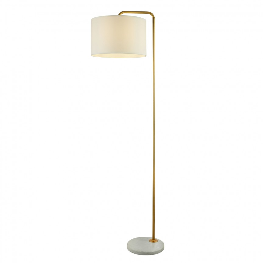 Lampadar / Lampa de podea moderna design elegant Gallow EU5024GO SRT, CORPURI DE ILUMINAT INTERIOR MODERN, Corpuri de iluminat, lustre, aplice, veioze, lampadare, plafoniere. Mobilier si decoratiuni, oglinzi, scaune, fotolii. Oferte speciale iluminat interior si exterior. Livram in toata tara.  a
