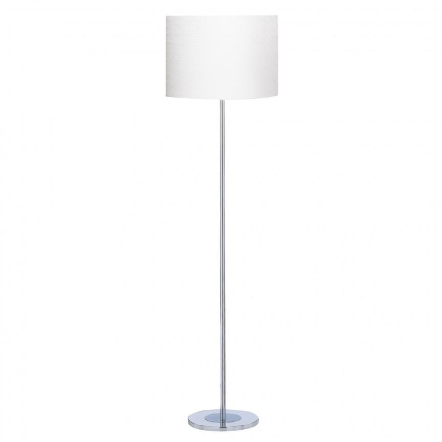 Lampadar / Lampa de podea moderna Carter EU7550CC SRT, CORPURI DE ILUMINAT INTERIOR MODERN, Corpuri de iluminat, lustre, aplice, veioze, lampadare, plafoniere. Mobilier si decoratiuni, oglinzi, scaune, fotolii. Oferte speciale iluminat interior si exterior. Livram in toata tara.  a