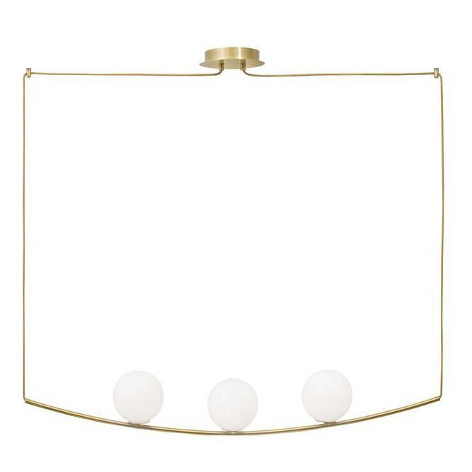 Lustra moderna design minimalist Vitton NVL-8279602, Cele mai noi produse 2020 a