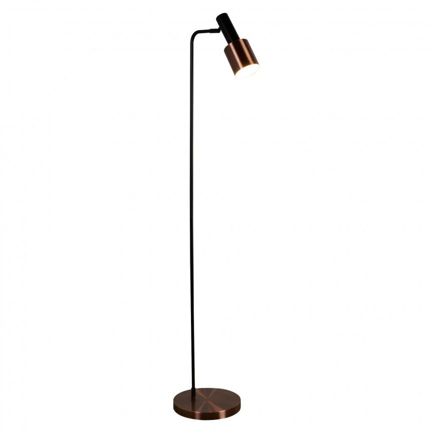Lampadar / Lampa de podea design modern minimalist Denmark EU3053CU SRT, Cele mai noi produse 2020 a