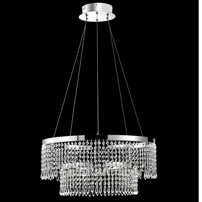 Lustra eleganta design modern Adelio, Cele mai noi produse 2020 a
