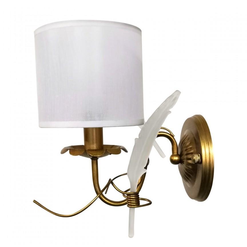 Aplica eleganta design clasic Sofia 355024501 MW, Cele mai noi produse 2020 a