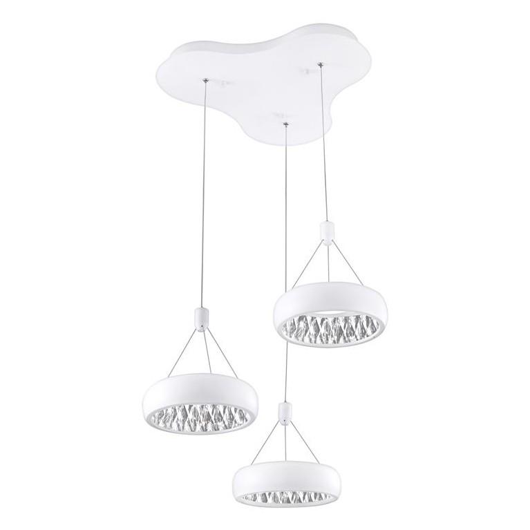 Lustra LED design modern Lumi, Cele mai noi produse 2020 a