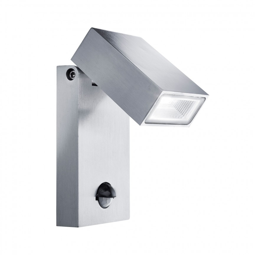Aplica LED de exterior cu senzor de miscare Outdoor 7585 SRT, Iluminat cu senzor de miscare,  a